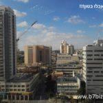 קורונה: לכו תאכלו בטון – או; כמה כסף יש למדינת ישראל?